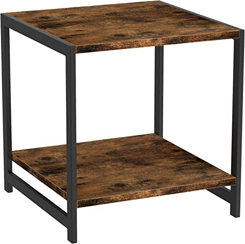 IRONCK Side Tables Living Room