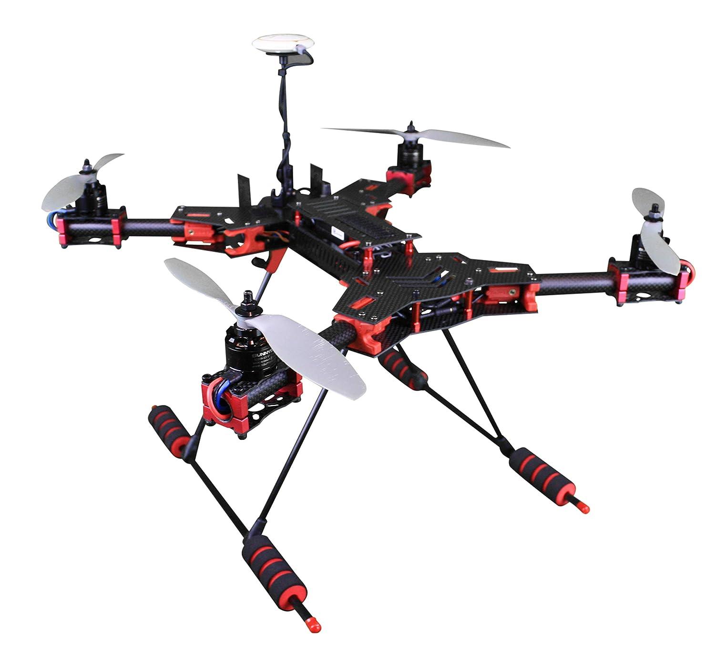 STEM Dragon Kit educativo - Kit de montaje para un dron de robot ...