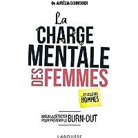 CHARGE MENTALE DES FEMM