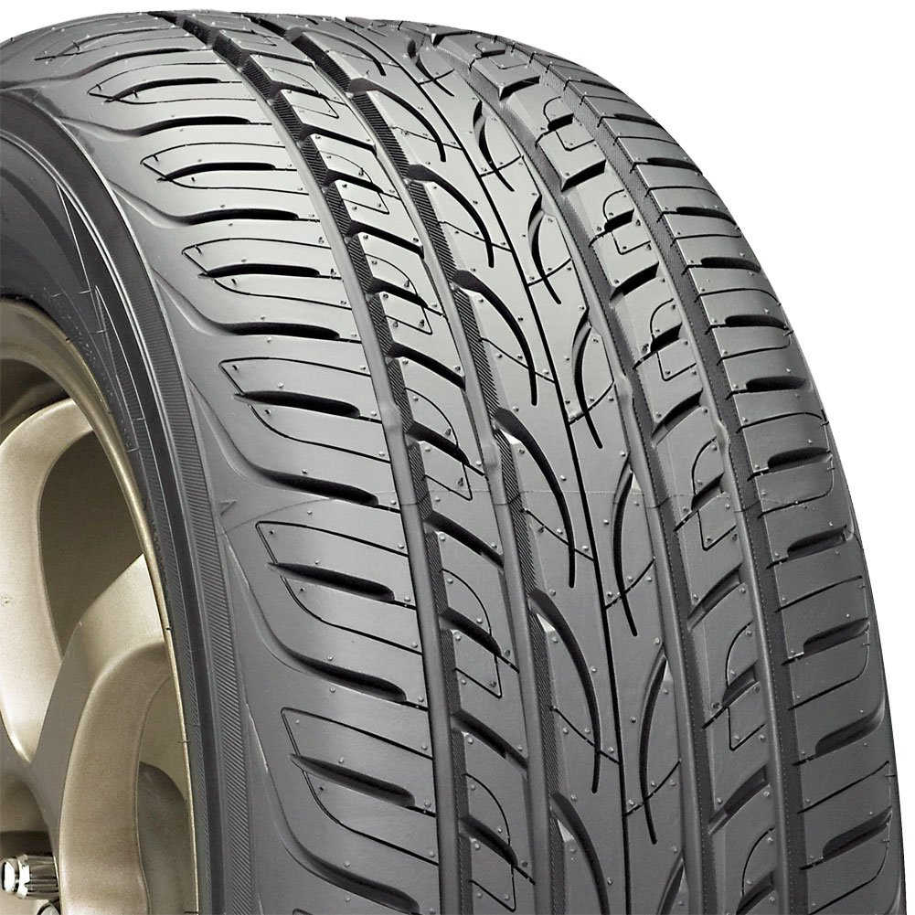Yokohama ENVigor All-Season Tire - 225/65R17 102H