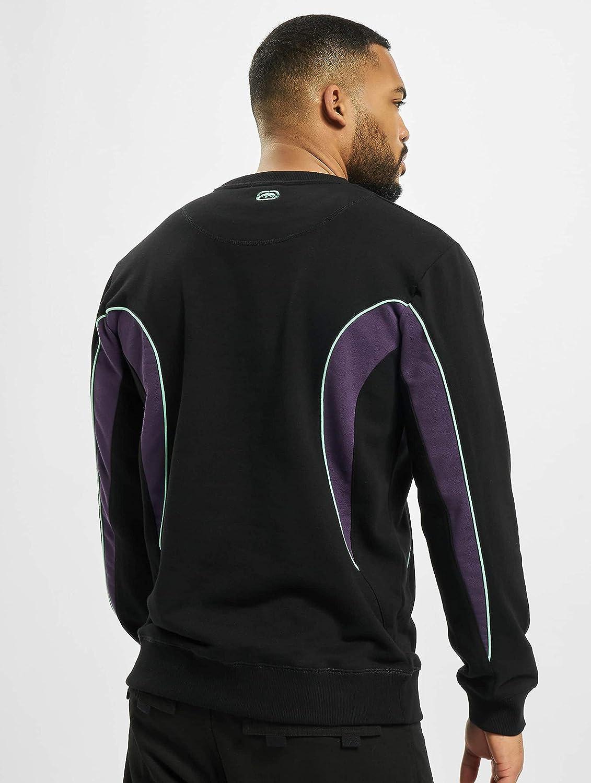 Color Negro Jersey para Hombre Ecko Unltd Carlton