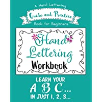 Amazon Best Sellers: Best Calligraphy Guides