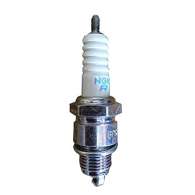 NGK (1275) CR8E Standard Spark Plug, Pack of 1: Automotive