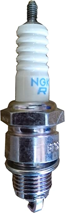 1275 1x NGK Copper Core Spark Plug CR8E
