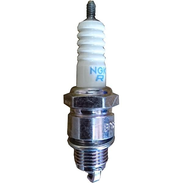 Amazon Com Ngk 1275 Standard Spark Plug Cr8e 1 Pack Automotive