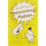 Moominsummer Madness (Moomins, 4)