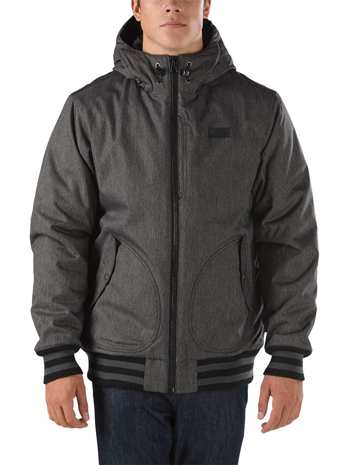 Jacket Men Vans Rutherford II Jacket