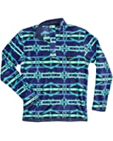 Southern Marsh Harbuck Fleece 1/4 Zip Pullover at Amazon Men's ...