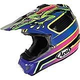 Arai VX-Pro4 Barcia 3 Adult Off-Road Motorcycle Helmet - Barcia 3 / Medium