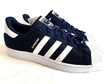 get adidas originals blue superstar 80s 0eafc 34605