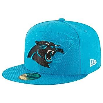 1c19b6710b545 New Era Nfl Sideline 59Fifty Carpan Otc - Cap line Carolina Panthers for Man