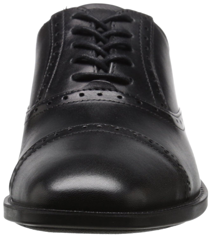 ECCO ECCO Edinburgh, Men's Derby, Black (BLACK01001), 14 UK (48 EU):  Amazon.co.uk: Shoes & Bags