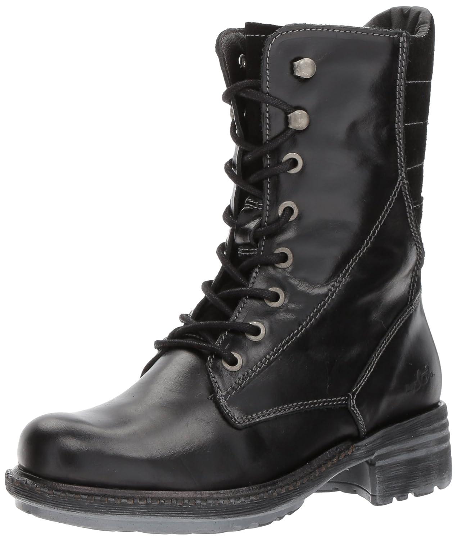 a4dcccd3676c8 Bos. & Co. Women's Salem Mid Calf Boot