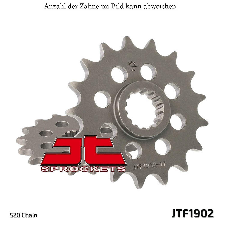 jt Sprockets Ritzel 14 Z/ähne Enduro 690 2008-2010 JTF1902.14