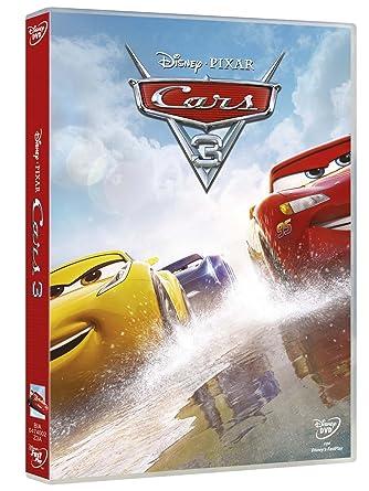 Cars 3: amazon.it: cartoni animati: film e tv