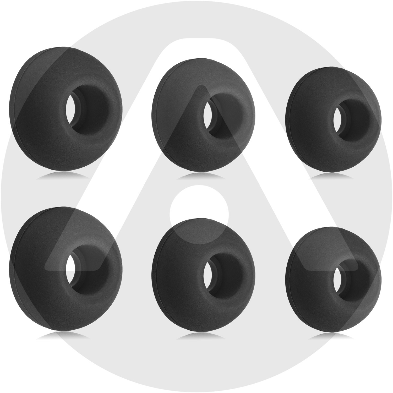 2b713585e31 Slim Sweatproof Wireless Bluetooth 4.1 Headphones Sports Headset HD Stereo