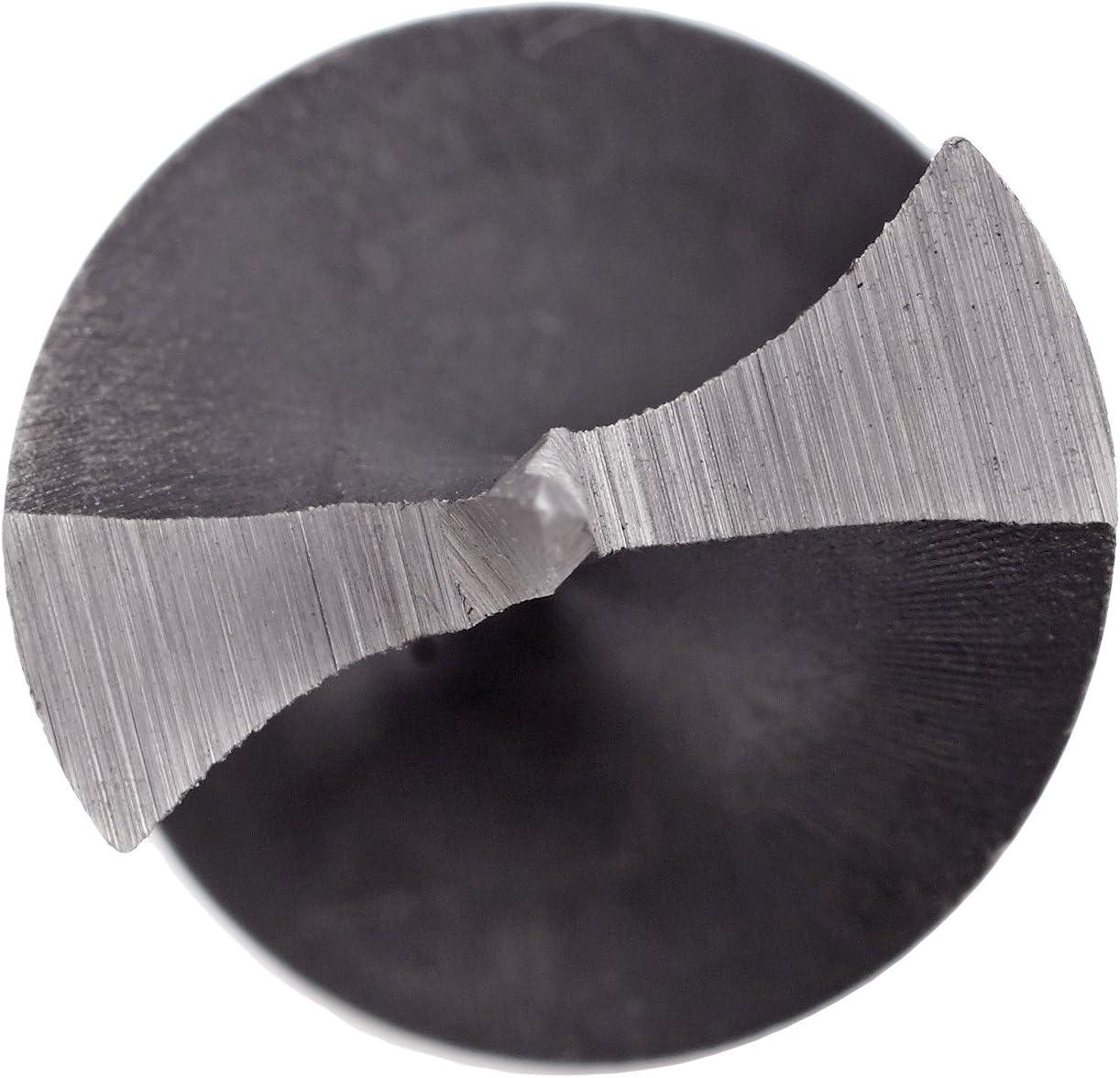 0 V 18.0 x 165 mm Gris Wolfcraft 7137000 Broca para Vigas