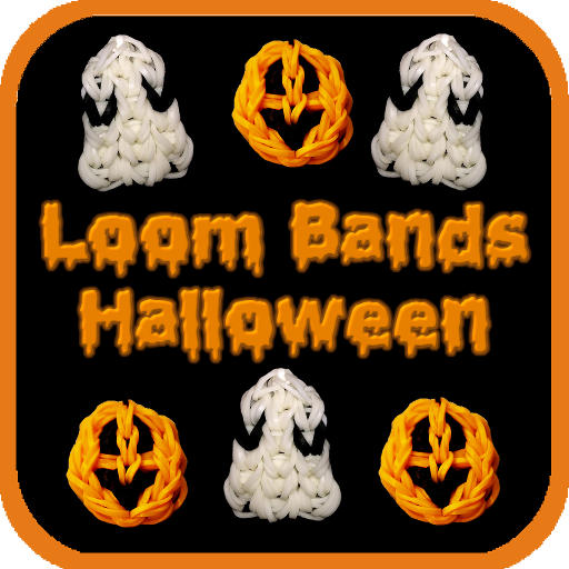Loom Band Master Halloween Special for sale  Delivered anywhere in USA