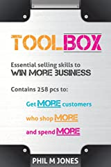 Toolbox - Essential selling skills to win more business Paperback