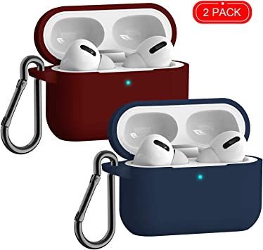 Amazon Com Airpods Pro Case Cover Apple Airpods Pro Accessories