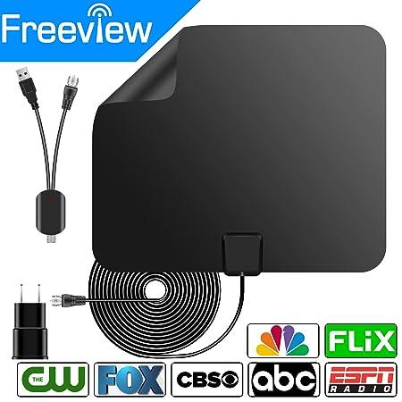 Review Vhf tv antenna, 2018