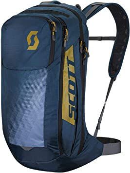 SCOTT Trail Rocket EVO FR 24 - Mochila para Bicicleta, Color Azul ...