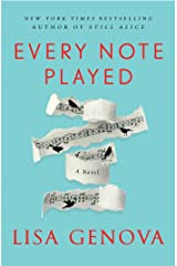 Every Note Played Kindle Edition