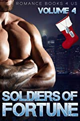 S.O.F. - Soldiers of Fortune: A Romance Books 4 Us World (Volume) Kindle Edition