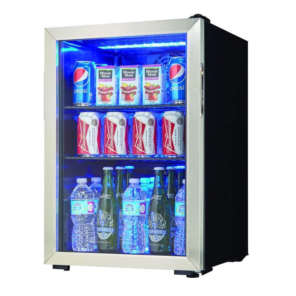 Ft Danby 2.6-Cu Beverage Center Pack of 3