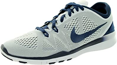 tragedia Plausible computadora  Amazon.com | Nike Women's Free 5.0 Tr Fit 5 Running Shoes | Road Running