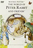 Beatrix Potter - The World of Peter Rabbit & Friends [DVD] [1992]
