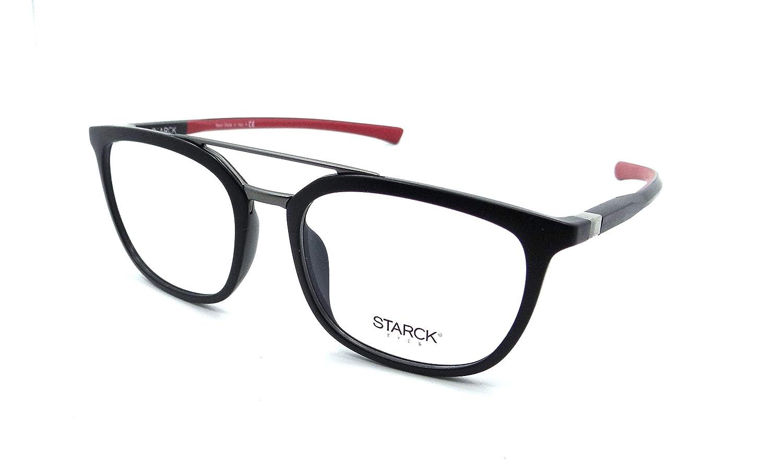 Starck Eyes ユニセックスアダルト US サイズ: M カラー: ブラック   B07PPJVR6B