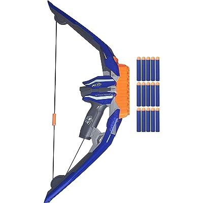 Nerf N-Strike StratoBow Bow: Toys & Games