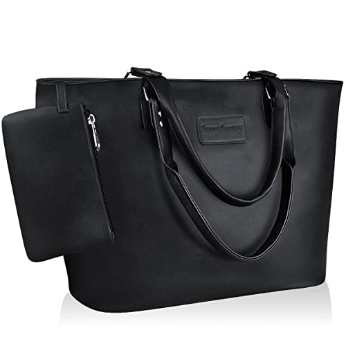 50d05e7474fb Women Top Handle Handbags Tote Bag for School Work Purse Totes by Sunny  Snowy