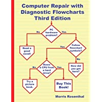 Computer Repair with Diagnostic Flowcharts Third Edition: Troubleshooting PC Hardware Problems from Boot Failure to Poor…