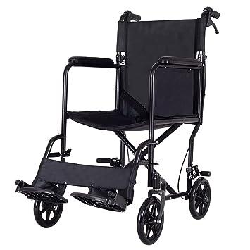 Amazon.com: giantex ligera, plegable y asiento silla de ...