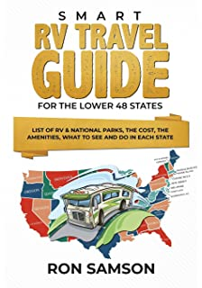 2018 good sam travel guide 83rd edition