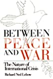 Between Peace and War: The Nature of International Crisis