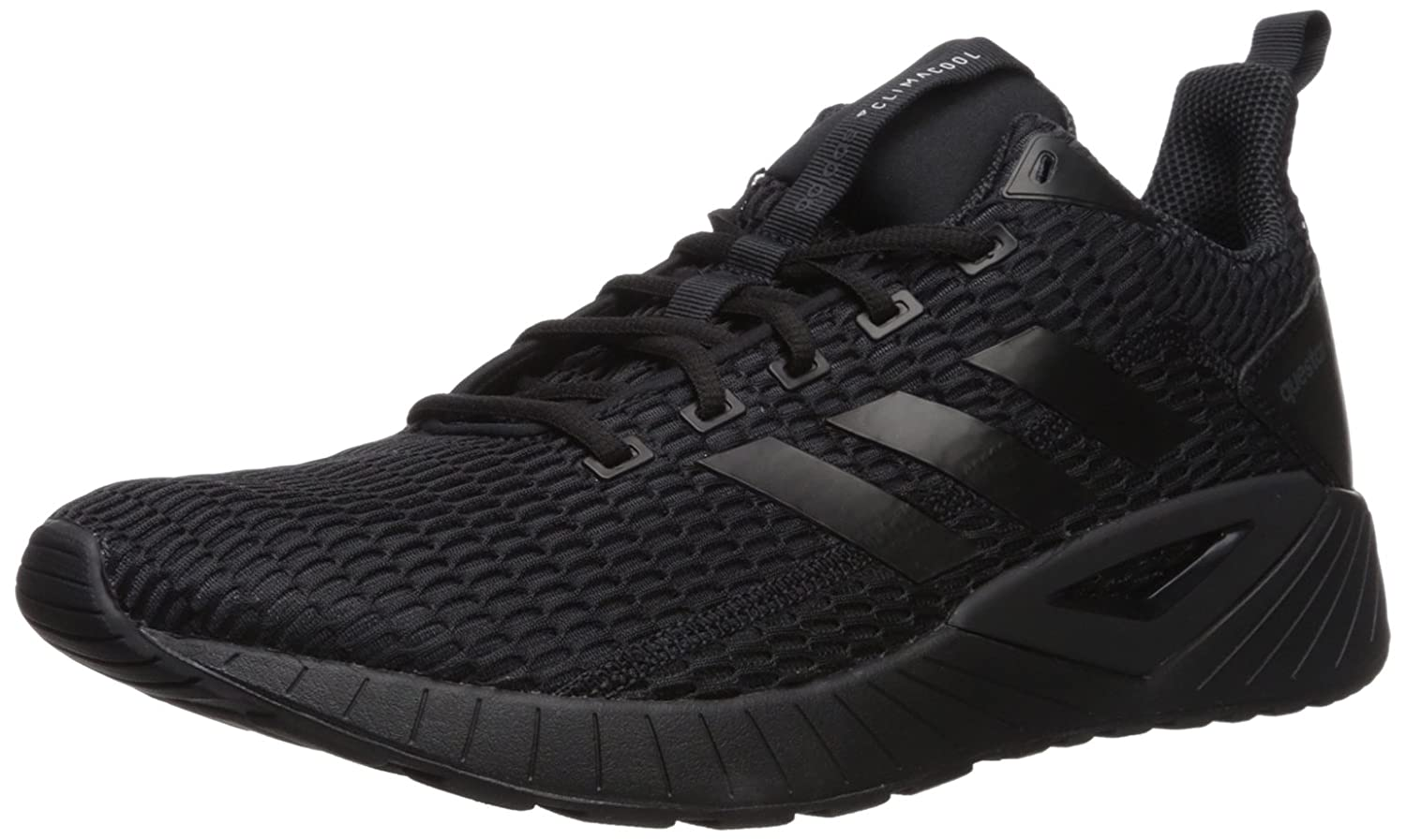 Adidas Mens Questar Cc Running Shoe Road Sepatu Alphabounce 20