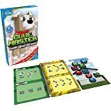 Think Fun Clue Master Logic Game and STEM Toy - Teaches Critical Thinking Skills Through Fun Gameplay