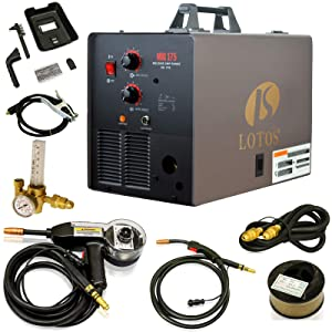 5 Best Welder For Aluminum Reviews Of 2020– Expert's Guide 5