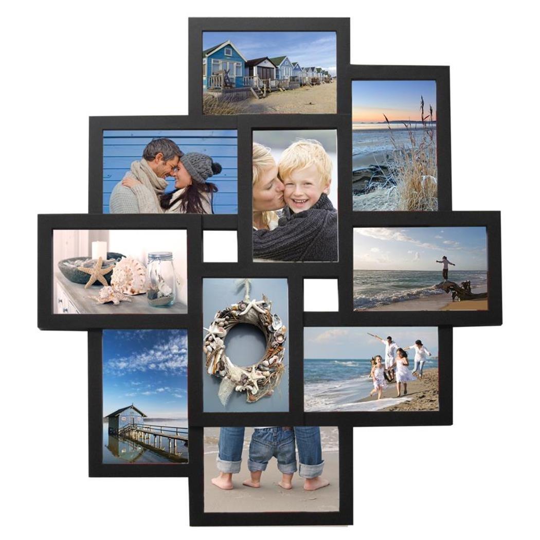 Amazon.de: Henzo Holiday multi-fotolijst 10