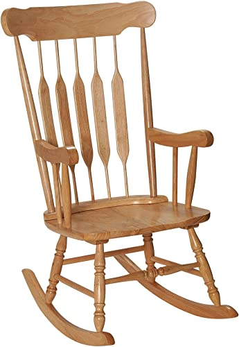 Gift Mark Rocking Chair