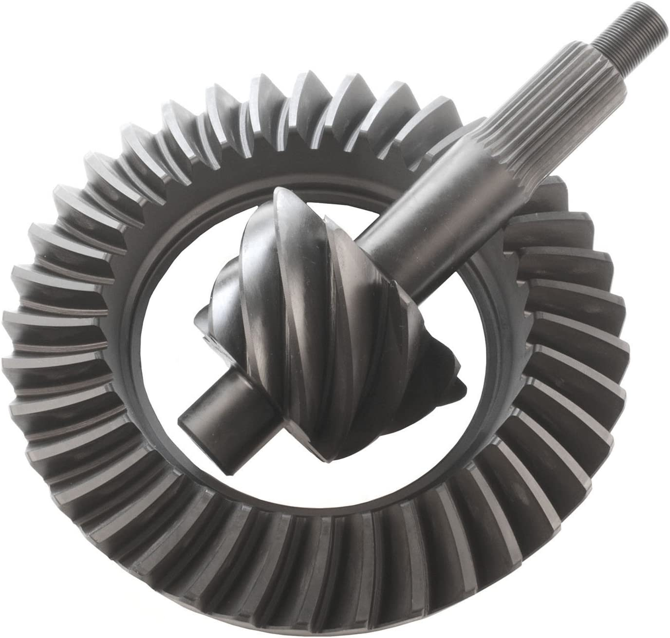 """9/"""" Ford Lightweight Ring /& Pinion Lightened 9 Inch Gears 5.14 Ratio NEW"""