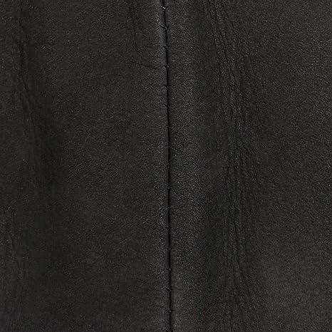 Frcolor Damen Schirmm/ütze schwarz schwarz Small
