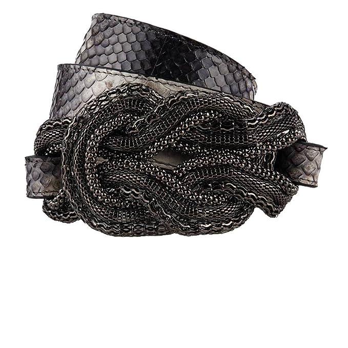 cinturon serpiente