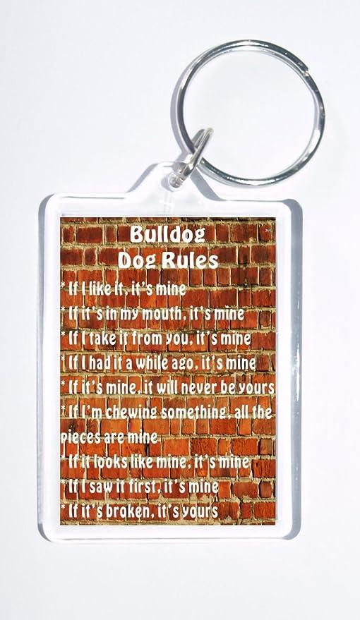 Clares Cosmetics Normas de Bulldog - it s Mine. Diseño de ...