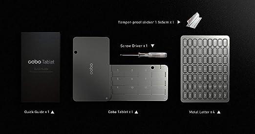 Cobo Tablet Bürobedarf Schreibwaren