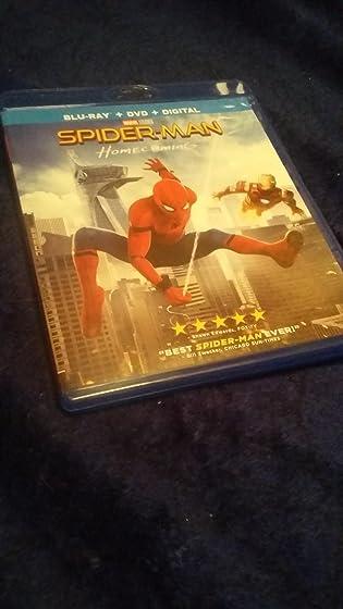 Spider-Man: Homecoming (Plus Bonus Content) Almost perfect