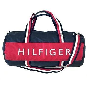 e56770cd4f Tommy Hilfiger Duffle Bag, Sport Bag, Travel Bag Large 55 x 30 x 30cm